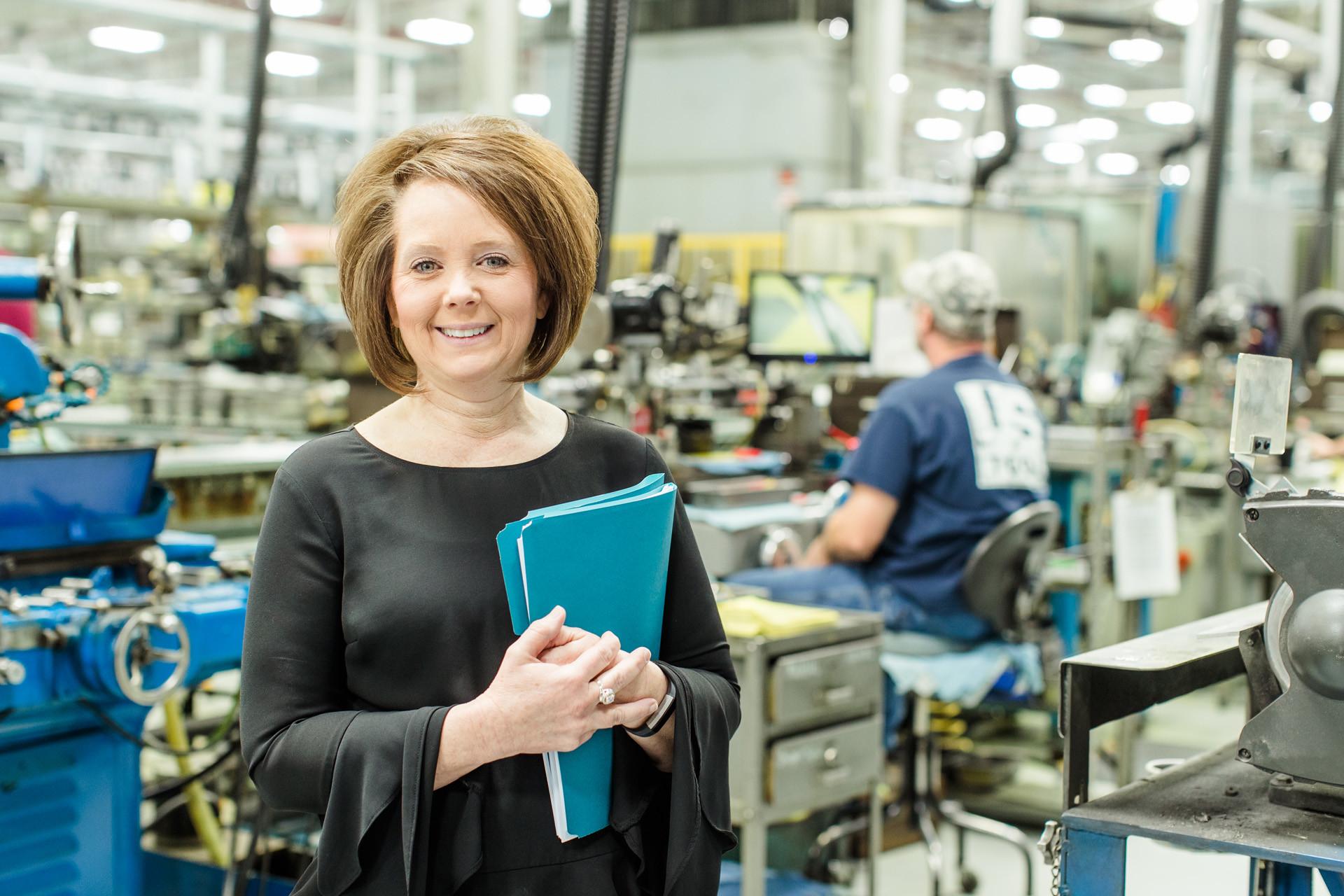Linda Province - Customer Service