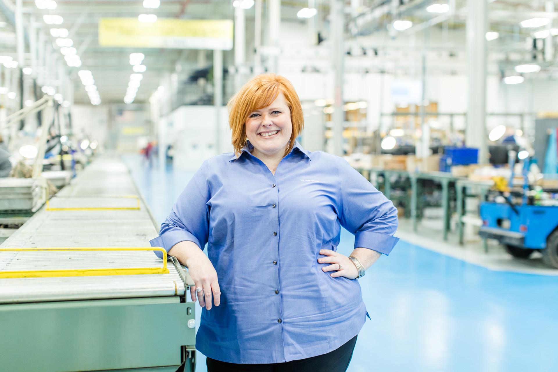 Lindsey Huggins - Human Resource Generalist
