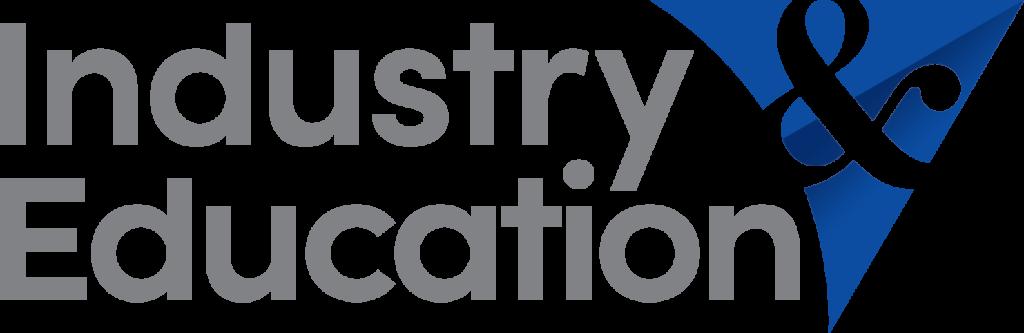 Industry & Edication logo