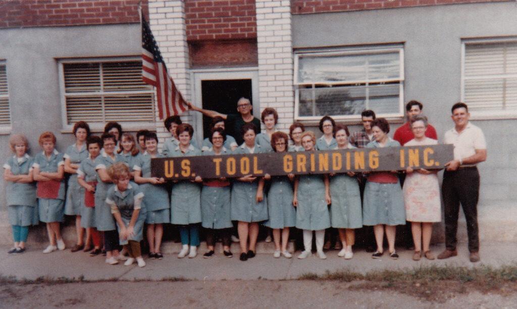 U. S. Tool Grinding, Inc.